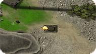 Игра Танковые штурмы