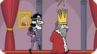Игра Король в замке