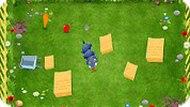 Игра Голодная гусеница