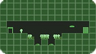 Игра Зелёные человечки