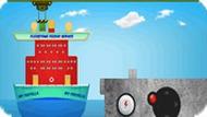 Игра Загрузите корабль