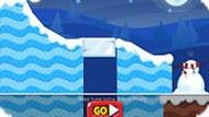 Игра Голова снеговика