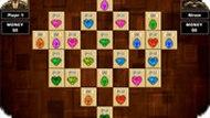 Игра Маджонг 3