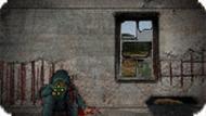 Игра Дом с зомби