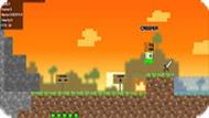 Игра Атака зомби 3