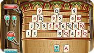 Игра Пирамида карт