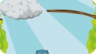 Игра Маленький совёнок
