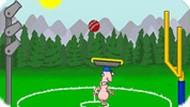 Игра Отбивайте мячи
