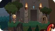 Игра Друид в лесу