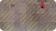 Игра База инопланетян