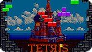 Игра Тетрис 3