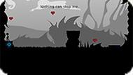 Игра Приключения для влюблённого