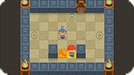 Игра Приключения в башне