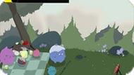 Игра Приключение капельки