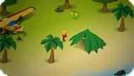 Игра Загадочный остров