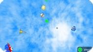 Игра Воздушная стрелялка