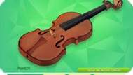 Игра Cкрипка