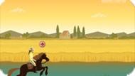 Игра Ветеринар на лошади