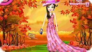 Игра Барби: новое платье