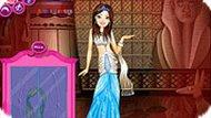 Игра Барби в Египте