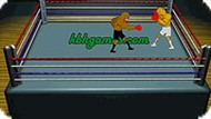 Бокс на время