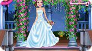 Игра Свадьба у Барби
