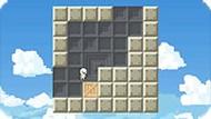 Игра Приключения в кубе