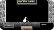 Игра Человек в ловушке