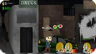 Игра Зомби из могил