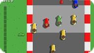 Игра Классная гонка