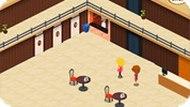 Игра Ресторан Тины