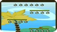 Игра Злая бомба