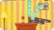 Игра Весёлые коты