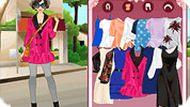 Игра Модный блоггер