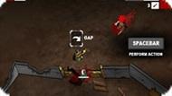 Игра Кровь зомби