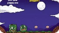 Игра Мозги для зомби