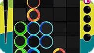 Игра Цветные круги