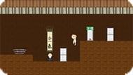 Игра Загадочные двери