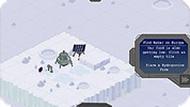 Игра База на планете