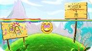 Игра Весёлая радуга