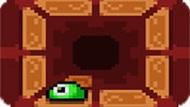 Игра 3D тоннель