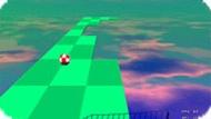 Игра 3D мяч