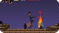 Игра Убейте зомби 2