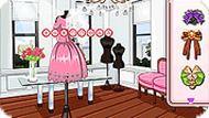 Игра Придумайте платья