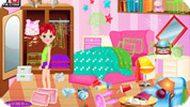 Игра Порядок в комнате