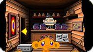 Игра Счастливая обезьянка 4