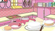 Игра Свадебный пирог