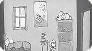 Игра Чёрно-белое приключение
