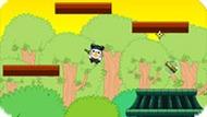 Игра Ниндзя-панда
