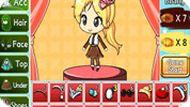 Игра Девочка аниме 2